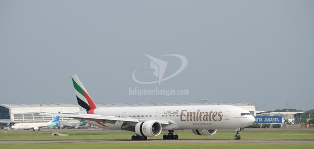 Ilustrasi Emirates