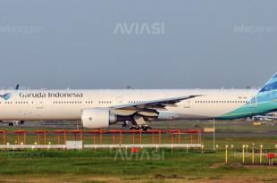 Garuda-Indonesia-B777-3U3(ER)