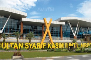 Bandara-Sultan-Syarif-Kasim