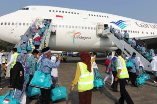 (Foto : Garuda Indonesia)