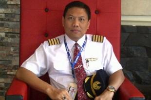 Capt Oliver