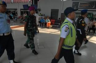 Pengamanan bandara