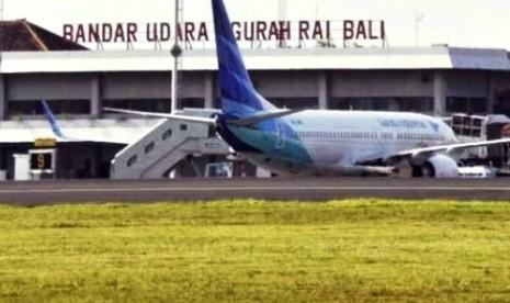 Bandar Udara Ngurah Rai
