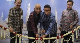 Jakarta - Madinah Inaugural Flight_5