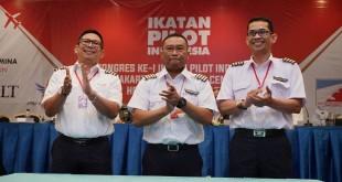 Ketua Ikatan Pilot Indonesia
