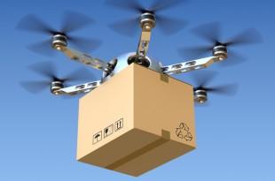 Melindungi penjara dari kejahatan drone