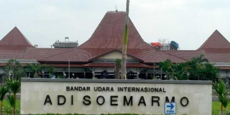 Bandar Udara Internasional Adi Soemarmo