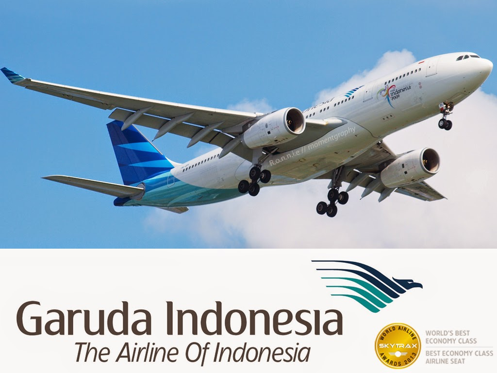Career Garuda Indonesia
