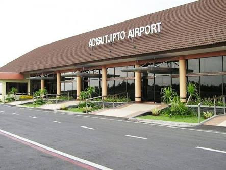 Bandar Udara Adi Sucipto