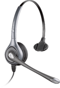 PLANTRONICS Type MS250