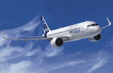 Airbus A320 Neo yang dipesan Grup AirAsia