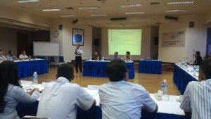 Pelatihan safety auditor