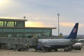 Aktifitas terhenti di Bandara Oklahoma (AS)
