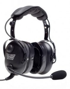 Headset NAV-DATA Type ND - 71