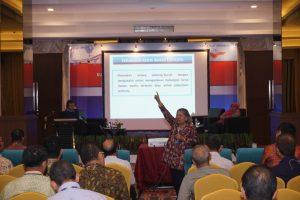 Foto kegiatan IPI Gelar Workshop Dengan Kemenakertrans