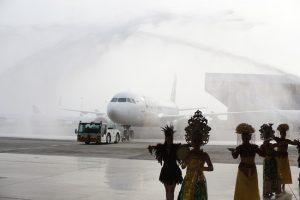 Citilink Sambut Airbus A320NEO Pertamanya