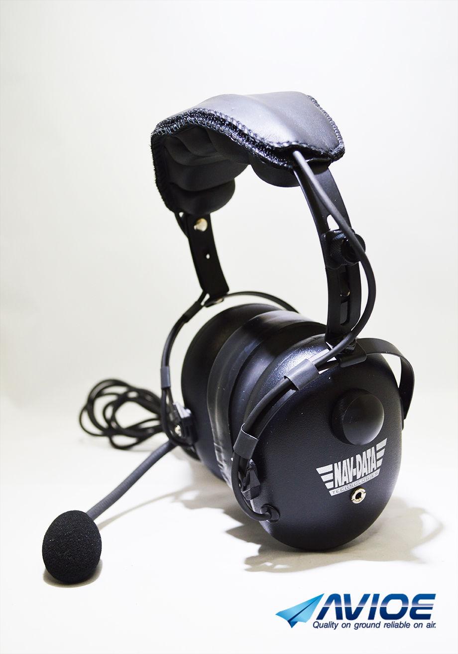 Nav-Data-Deluxe-Headset-ND-71