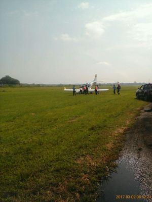 Pesawat TNI AU yang Jatuh